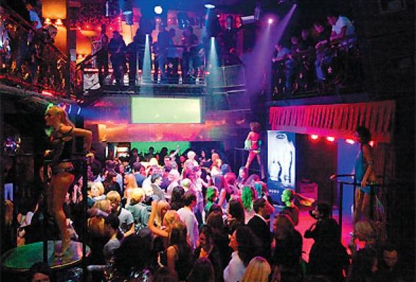 Ночной клуб москва на маяковской клуб дубровский москва