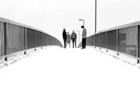 Joy Division - Фото №1