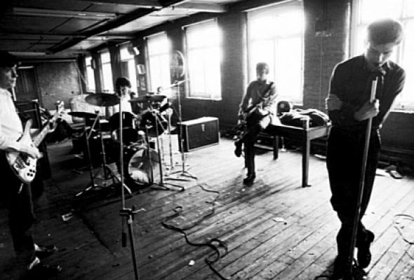 Joy Division - Фото №2