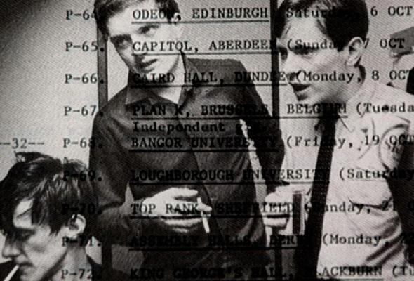 Joy Division - Фото №3