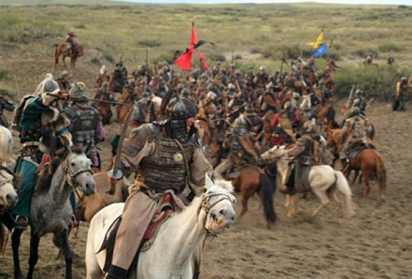 Тайна Чингис Хаана - Фото №0