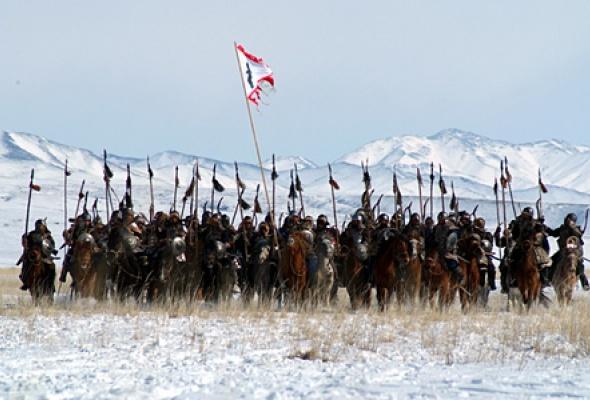 Тайна Чингис Хаана - Фото №2