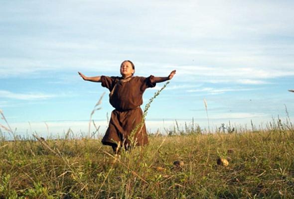 Тайна Чингис Хаана - Фото №4