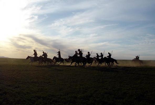 Тайна Чингис Хаана - Фото №7