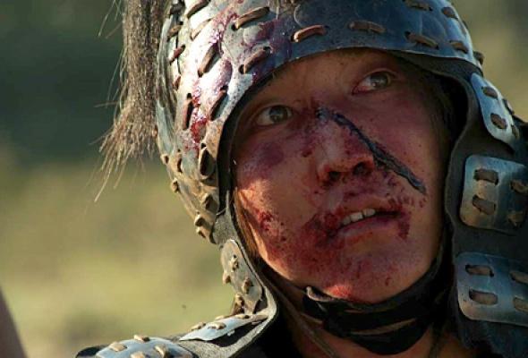 Тайна Чингис Хаана - Фото №8