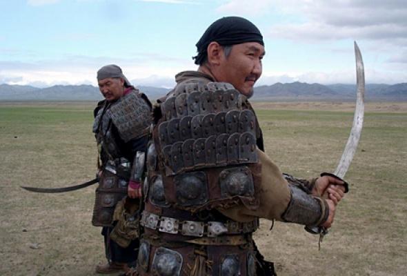 Тайна Чингис Хаана - Фото №9