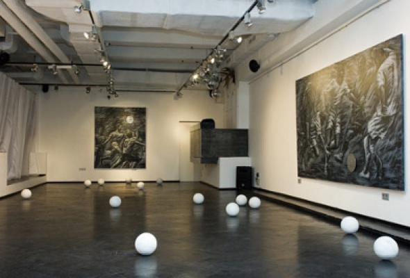 Галерея Arterium - Фото №0
