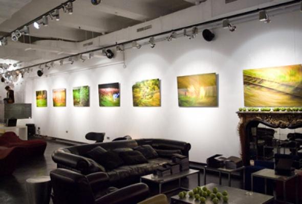 Галерея Arterium - Фото №1
