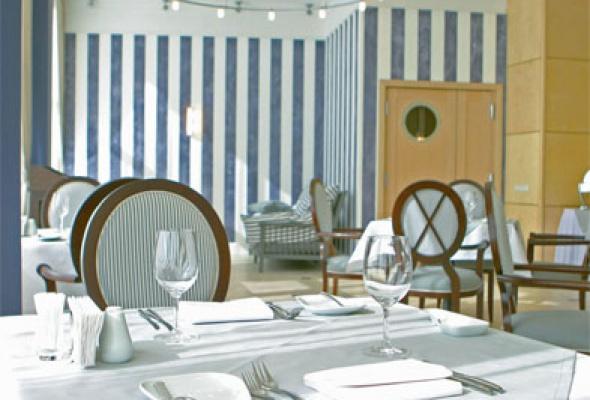 Ресторан в яхт-клубе «Терийоки» - Фото №0