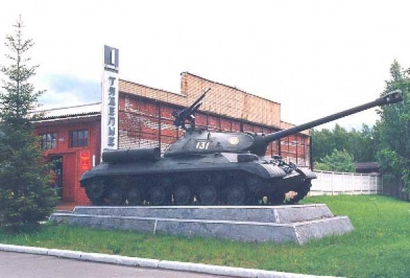 Военно-исторический музей бронетанкового вооружения и техники - Фото №2