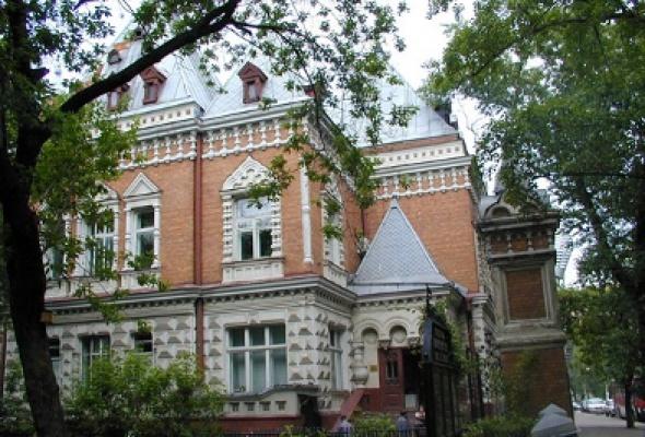 Биологический музей им. К. А. Тимирязева - Фото №0